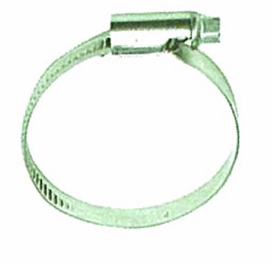 HOSE CLAMP DIN 3017 W4