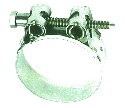 Takviyeli Hortum Kelepçesi / Supported Hose Clamp (W4)