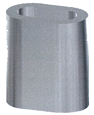 FERRULES - STAINLESS STEEL