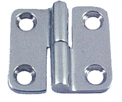 HINGE, TWO PART, LEFT-RIGHT