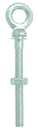 EYE BOLT WITH METRIC THREAD