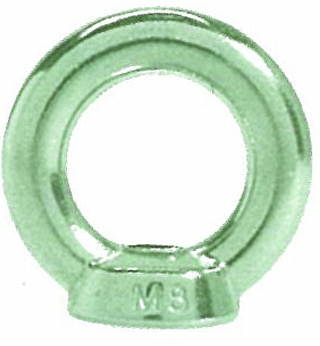 LIFTING EYE BOLT , DROP FORGED