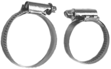 HOSE CLAMP W4